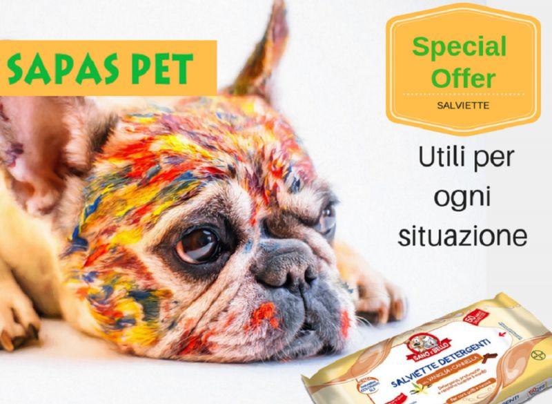 offerta negozio per animali Arezzo - promozione articoli per animali Arezzo