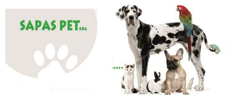 promozione negozio di prodotti e accessori per animali Arezzo - SAPAS PET