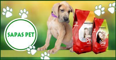 offerta crocchette per cani senza cereali promozione mangime per cani linea procane