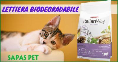 occasione lettiera ecologica per ambiente pulito e profumato offerta lettiera profumata per gatti