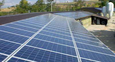 realizzazione impianti fotovoltaici idroelettrici longare b b impianti di longare
