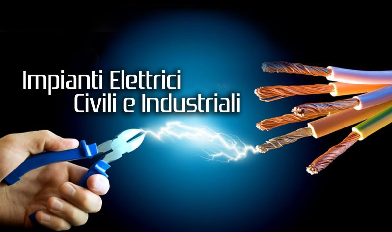 Realizzazione impianti elettrici civili e industriali Longare Vicenza B&B Impianti