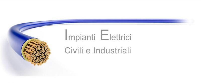 Promozione realizzazione e progettazione Impianti elettrici civili e industriali longare
