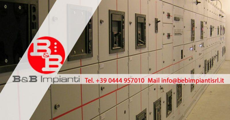 Offerta Realizzazione Impianto Distribuzione Forza Motrice - Occasione Realizzazione Impianto telefonico e Rete Dati