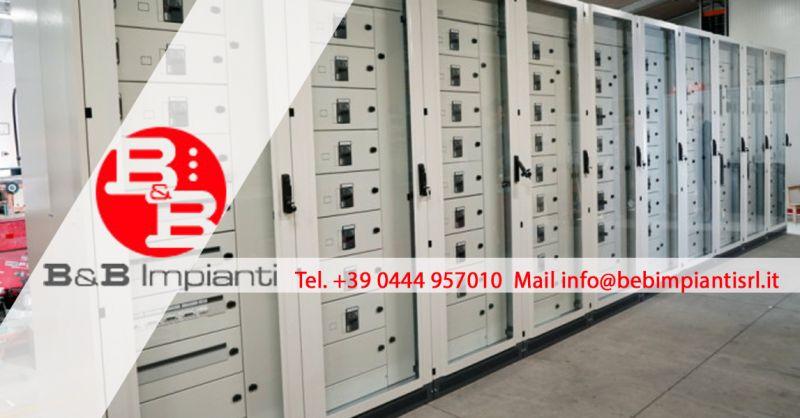 Offerta Realizzazione Quadro Elettrico PWC Generale - Occasione Installazione Quadri Elettrici di Distribuzione PWC