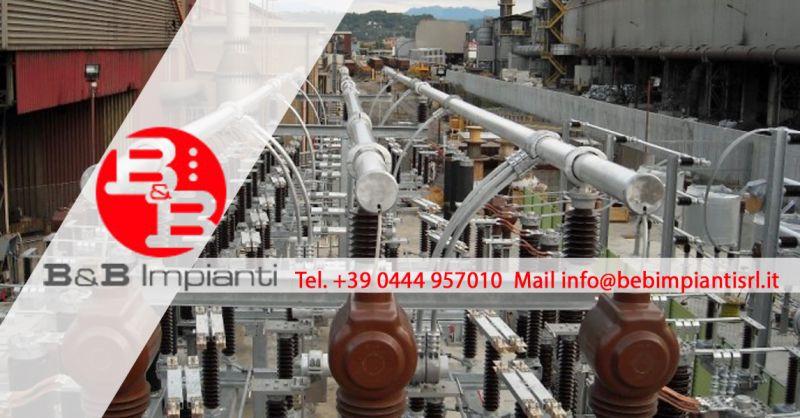 Offerta Rifacimento Sottostazione ed Impianti elettrici - Occasione Realizzazione Impianto Generale di Terra