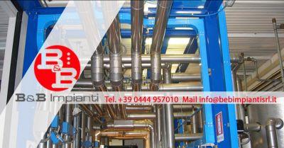 offerta impianto sgancio di tensione demergenza occasione installazione sezionatori di pompe