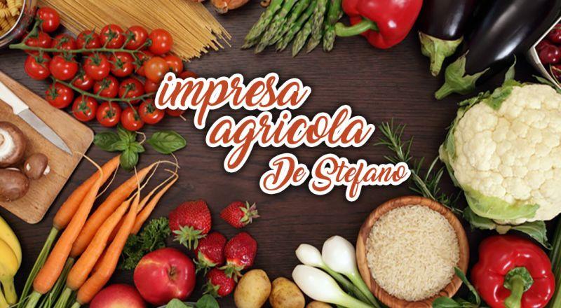 Impresa agricola de stefano offerta coltivazione ortaggi - occasione vendita frutti Napoli