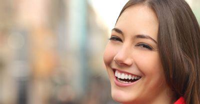 la prevenzione e importante per il tuo sorriso