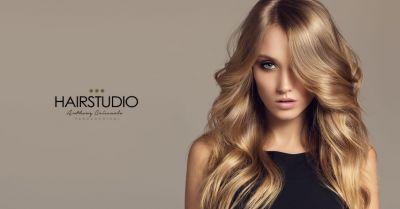 hairstudio offerta parrucchiere bio benevento promozione trattamenti benessere capelli