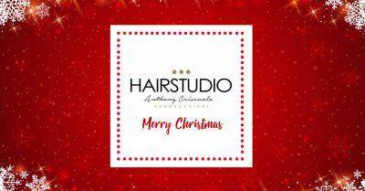 hairstudio offerta promozione natale parrucchiere benevento