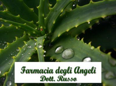 offerta phytogarda aloe vera promozione depurativa detox farmacia degli angeli bergamo