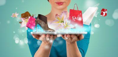 sconti borse scarpe donna e commerce offerta vendita on line scarpe donna stecco calzature