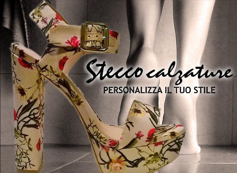 offerta scarpe da donna vicenza scarpe on linea - occasione Stecco calzature donna vicenza