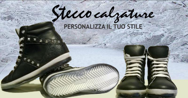 offerta SNEAKERS DONNA VERA PELLE Vicenza - occasione scarpe con ZEPPA MADE IN ITALY ESSENTIAL