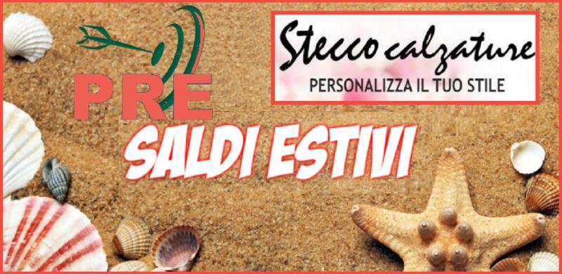 STECCO CALZATURE - offerta pre saldi estivi 2019 scarpe donna Vicenza Centro Comm Le Piramidi