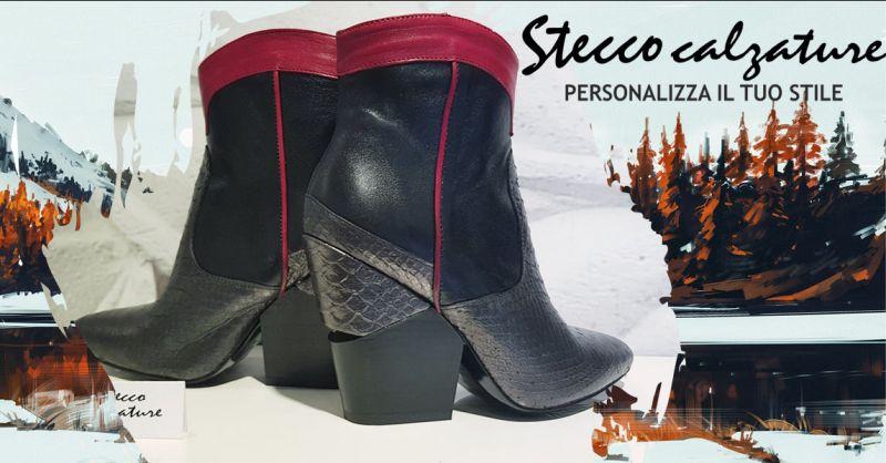Offerta Calzature Donna Nuovi modelli Autunno Inverno Vicenza