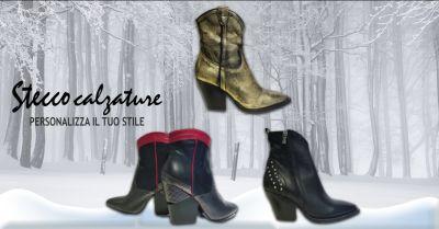 stecco calzature promozione vendita sneakers donna ultime collezioni alta moda vicenza