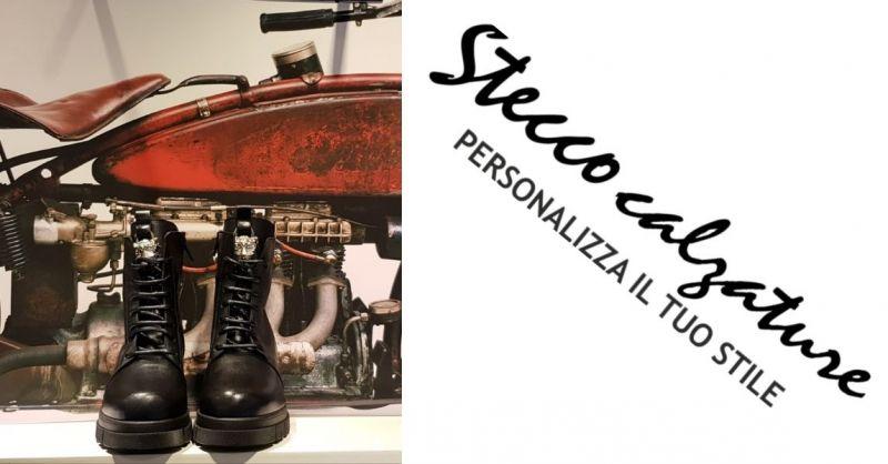 Stecco Calzature - Occasione uova collezione bikers urban girls vendita online calzature donna