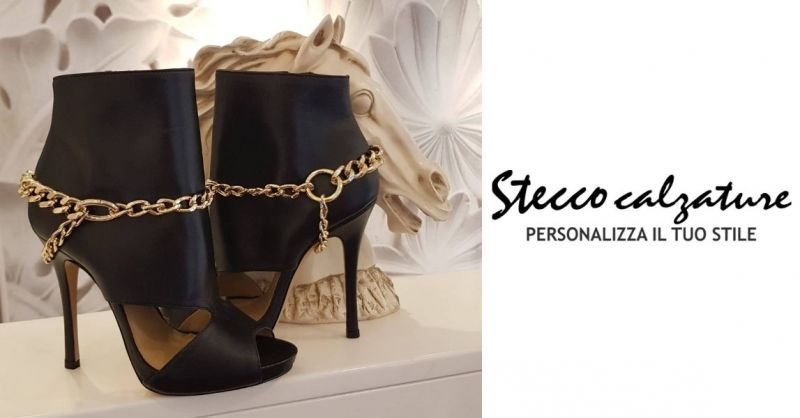 STECCO CALZATURE - Occasione Centro Commerciale Le Piramidi Torri di Quartesolo scarpe donna