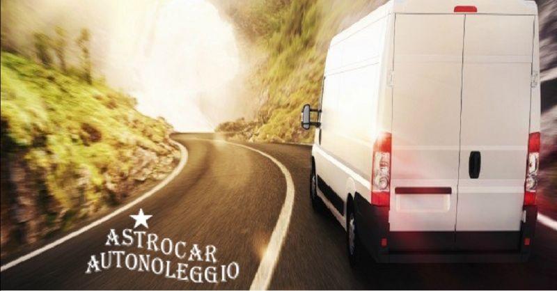 ASTROCAR AUTONOLEGGIO offerta noleggio veicoli per aziende - occasione noleggio autocarri