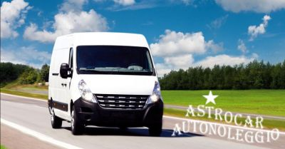 astrocar autonoleggio offerta noleggio furgoni senza conducente piacenza