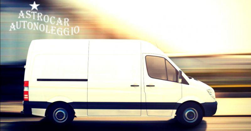 ASTROCAR AUTONOLEGGIO offerta agenzia per il noleggio di furgoni Piacenza