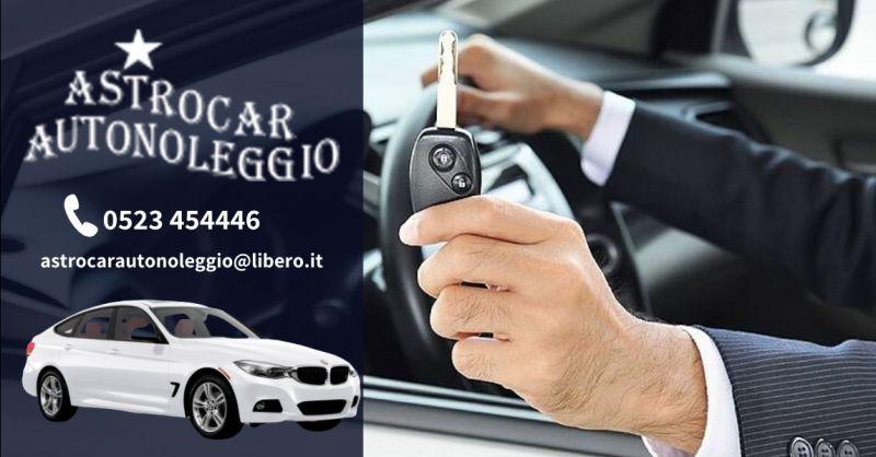 Promozione auto a noleggio lungo termine - offerta servizio professionale di autonoleggio Piacenza