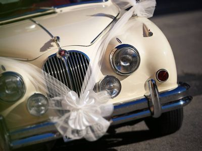 offerta noleggio auto depoca per ricevimenti matrimoni feste promozione vicenza padova treviso
