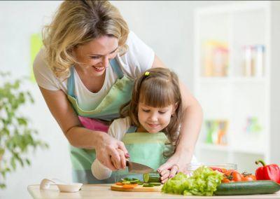offerta cucinare in modo sano facile e veloce occasione cucinare senza grassi padova
