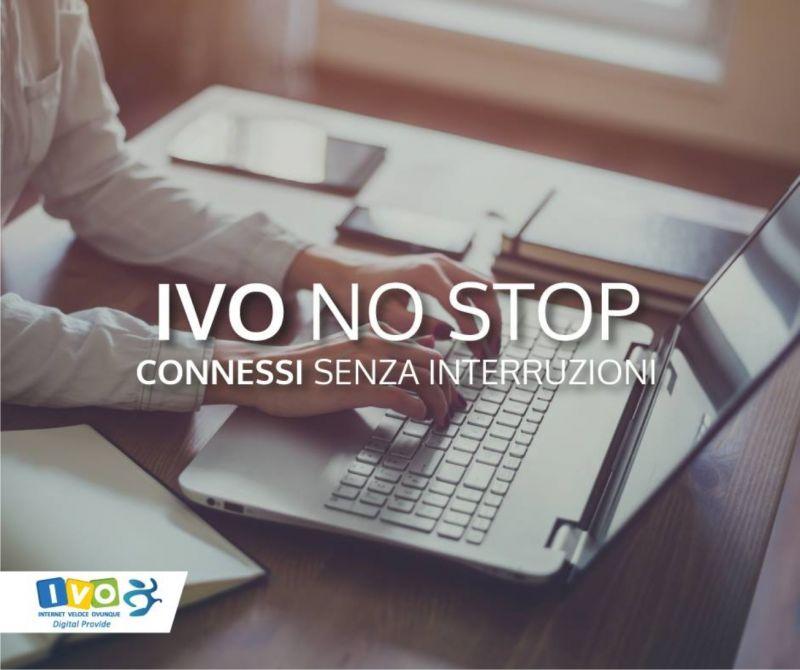 Promozione internet - Offerta Rete IVO