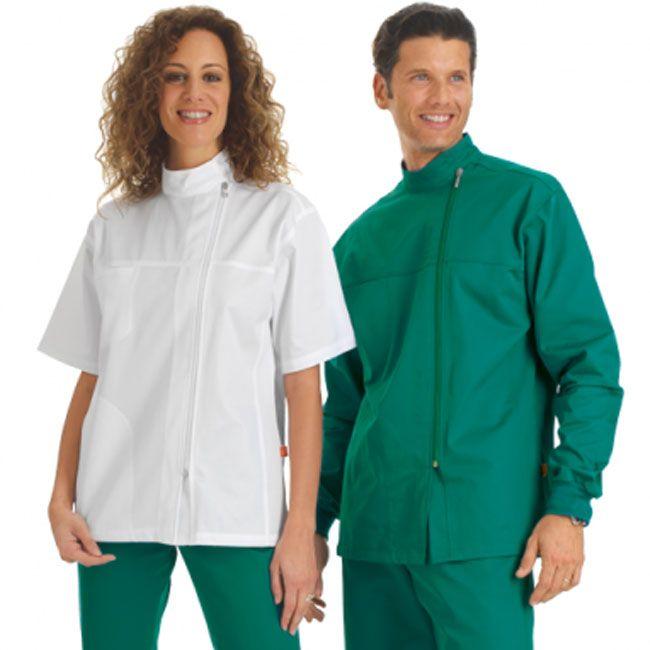 offerta vendita casacche sanitarie unisex promozione abbigliamento sanitario vicenza