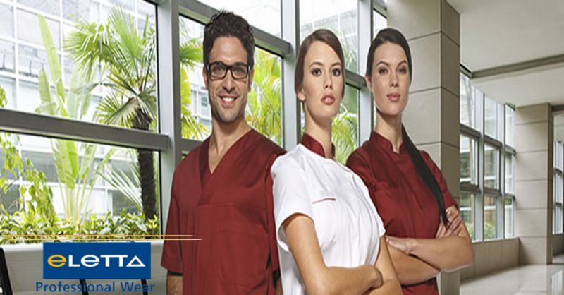 offerta divise lavorative vicenza - occasione abbigliamento sanitario per medici ed infermieri