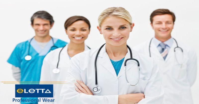 offerta abbigliamento professionale sanitario - occasione vendita divise operatori sanitari