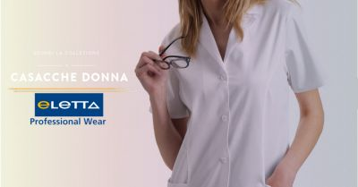 offerta vendita divise sanitarie vicenza occasione camici da lavoro casacche professionali