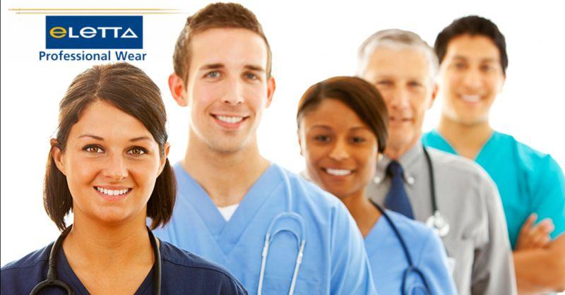 Offerta Abbigliamento medicale Vicenza - Occasione camici e casacche per settore sanitario