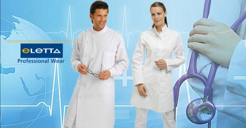 Offerta Vendita abbigliamento Sanitario online - Occasione divise sanitarie Vicenza