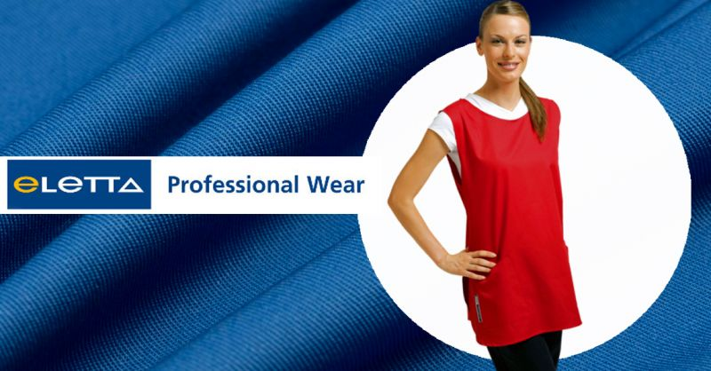 Offerta Mantelle e grembiuli per parrucchieri - Occasione Abbigliamento Professionale Estetica