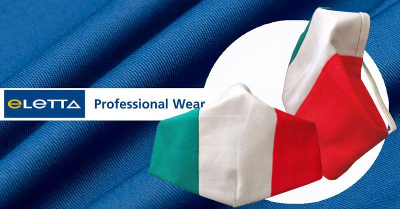 Offerta Produzione ingrosso Mascherina Lavabile - Occasione Mascherine Lavabili made in Italy