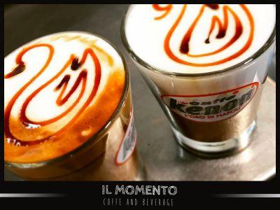 promozione espresso potenza offerta caffe potenza il momento coffee and beverage