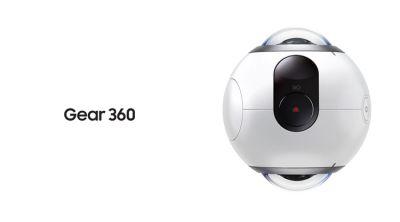 novita vendita samsung gear 360 per smartphone a valdagno vicenza occasione offerta promo
