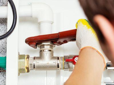 installazione e manutenzione impianti termoidraulici potenza