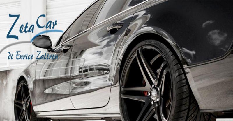 offerta vendita auto usate vicenza - occasione auto per neopatentati vicenza