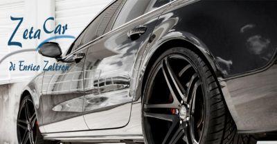 offerta vendita auto usate vicenza occasione auto per neopatentati vicenza