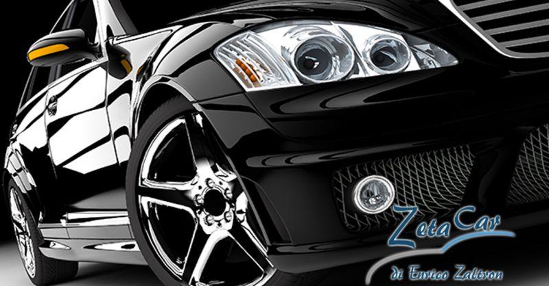 offerta rivenditore auto usate vicenza - occasione vendita veicoli usati BMW usate Vicenza