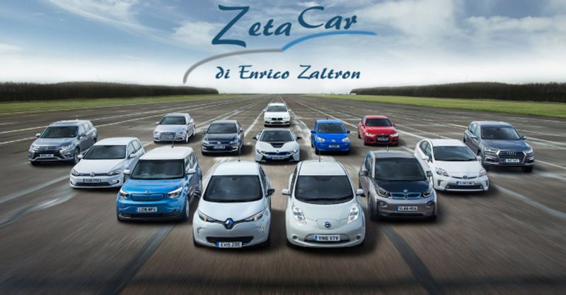offerta vendita Auto Monovolume usate - occasione Autosalone Vicenza Zetacar