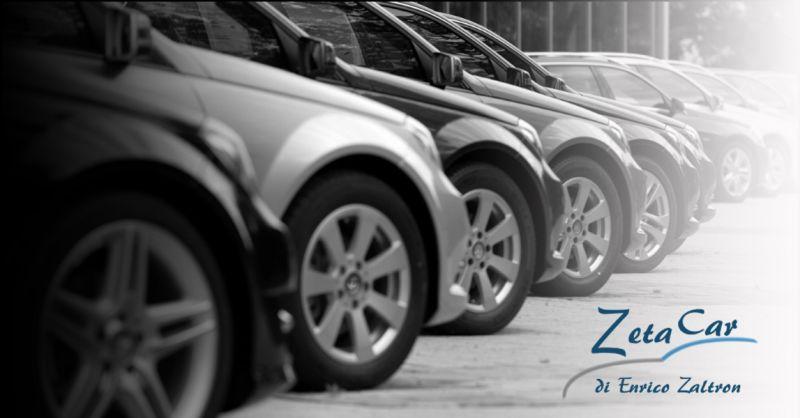 Occasione auto multimarche usata miglior rapporto qualità prezzo Vicenza