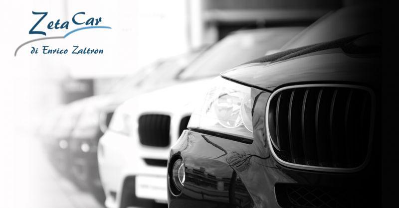 Offerta Vendita Auto Monovolume Usate Vicenza - Occasione Miglior Monovolume Usato