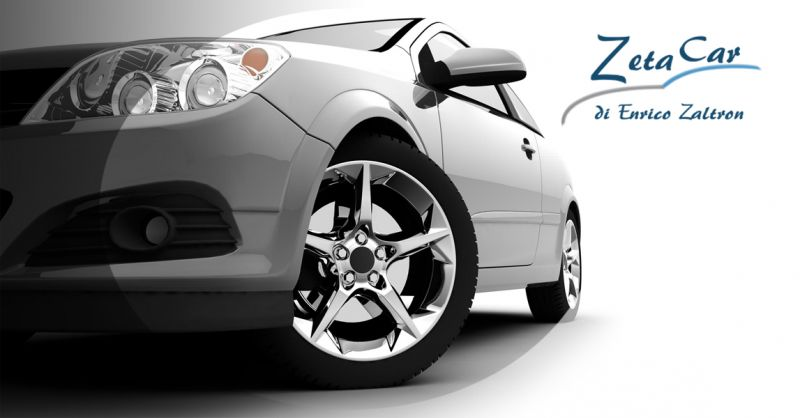 Auto Usata con assistenza post Vendita Vicenza - Occasione Autosalone Veiocoli Commerciali Usati