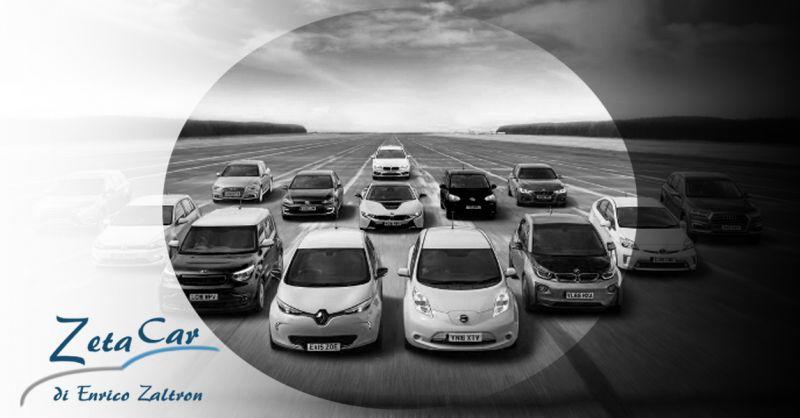 Offerta Monovolume Usate di alta qualità Vicenza - Occasione Annunci di vendita Auto Usate Vicenza
